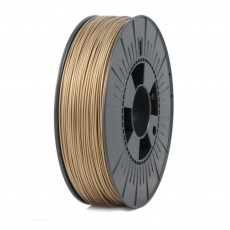PLA Filament 1,75mm bronze gold 750g ca. RAL 1036