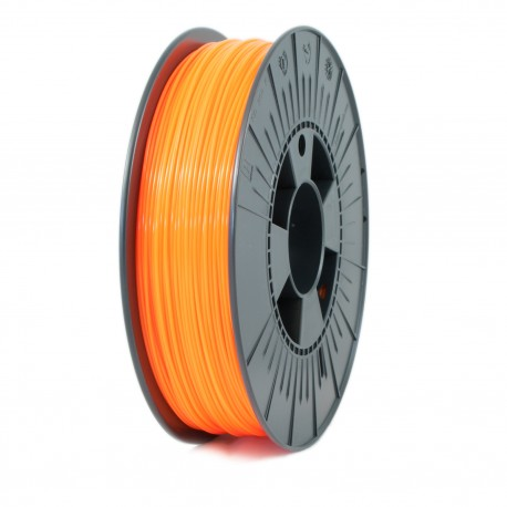 PLA 1,75 orange fluoreszierend 750g