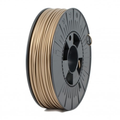 PLA 2,85 bronze gold 750g