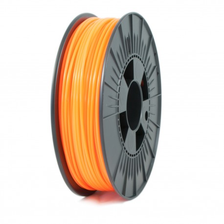 PLA 2,85 orange fluoreszierend 750g
