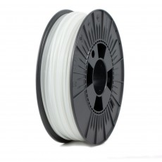 PLA Filament 2,85mm transparent fluoreszierend 750g