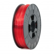 TRANS-ABS Filament 2,85 rot transluzent 750g