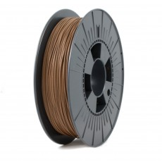 FEELWOOD Filament 1,75 kokosnussbraun 500g