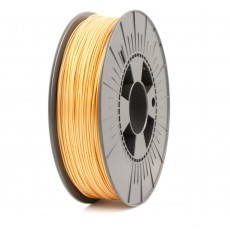 PLA Filament 1,75mm goldgelb 750g