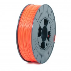 ABS Filament 1,75 orange fluoreszierend 750g
