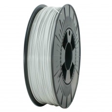 PLA Filament 1,75mm grau hell 750g