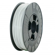 PLA Filament 2,85mm grau hell 750g