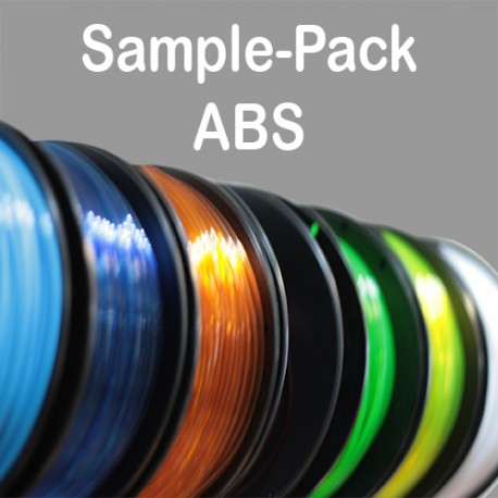 Sample-Pack ABS (5x) unserer Wahl