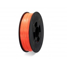 PLA Satin 1,75mm orange fluoreszierend 750g