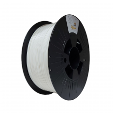 PLA Fun+ Filament 1,75mm weiß 1000g - ca. RAL 9003
