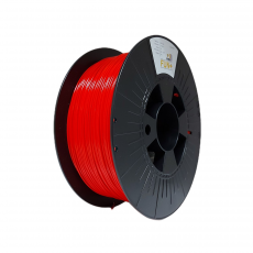 PLA Fun+ Filament 1,75mm rot 1000g - ca. RAL 3020