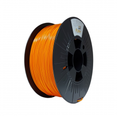 PLA Fun+ Filament 1,75mm orange 1000g - ca. RAL 2008