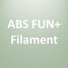 ABS FUN+ Filament